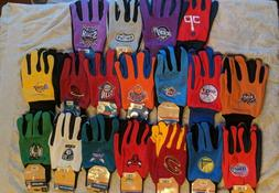 NBA Team utility sports gloves-Pick your team