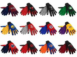 NBA Texting Technology Gloves - Pick Your Team - FREE SHIPPI