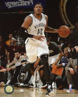 NY Brooklyn Nets PAUL PIERCE Glossy 8x10 Photo Print NBA Bas